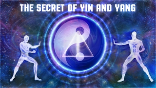 Forbidden Secrets of Martial Arts - The Secret of Yin and Yang Chi Energy