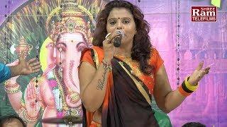 Kajal Maheriya   Banvu Chhe Tari Laadi   Ganpati Utsav Live 2017-2   Somnath   Full HD Video