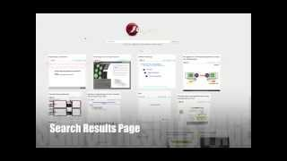 fulgeo - Design of an Intuitive User Interface for a Multimedia Search Engine