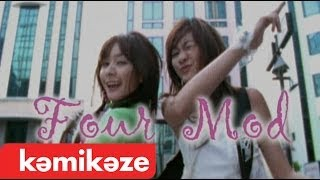 [Official MV] LOVE LOVE : Four-Mod