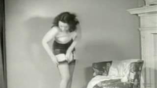 Irving Klaw fetish 1