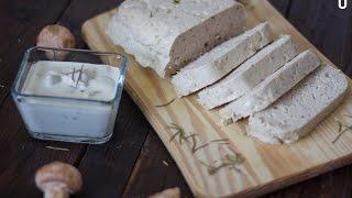 How to make Mushroom Sauce? - Gauri Aunty's Kitchen