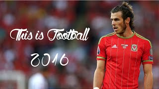 This is Football - 2016 - 4K