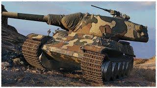 AMX M4 51 • BEST TIER 9 HEAVY TANK • WoT Gameplay