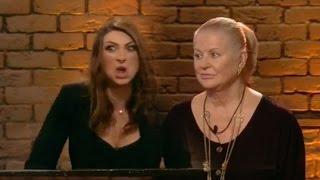 The Final Judgement: Luisa Zissman vs Kim Woodburn   Celebrity Big Brother