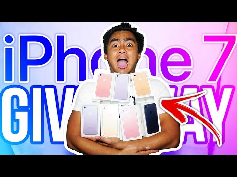 Xxx Mp4 WANT A FREE IPHONE 7 GIVEAWAY 3gp Sex