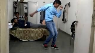Dhruva video song ( neethonee dance )