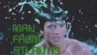 Man From Atlantis مسلسل مارك