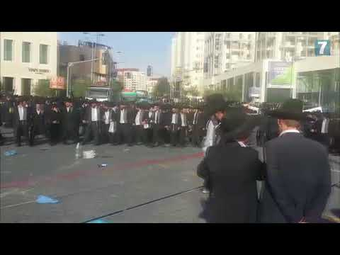 Xxx Mp4 Haredim Demonstrate In Jerusalem 3gp Sex