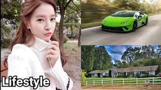 Lifestyle of Kim So-eun,Networth,Affairs,Income,House,Car,Family,Bio