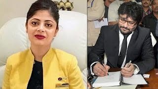 Babul Supriyo ties knot with Rachna Sharma, PM Modi attends ceremony | Filmibeat