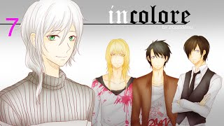 Ray Returns - Sprigg Plays Incolore [7]