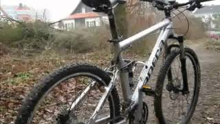 Bike commercial, CAN-AM 350
