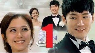 Định Mệnh Anh Yêu Em Tập 1 Thuyết Minh HD   Phim HTV3 Hàn Quốc Trọn Bộ
