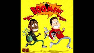 Famous Dex & Benjamin Kickz - Boomin (Official Audio) (HQ)