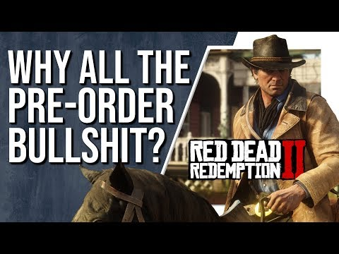 Red Dead Redemption 2 missions LOCKED BEHIND A PAYWALL