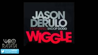 Jason Derulo Ft. Snoop Dogg - Wiggle Vs Animals (David Marley Private Remix)