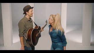 Jason Mraz - More Than Friends (feat. Meghan Trainor) [Official Video]