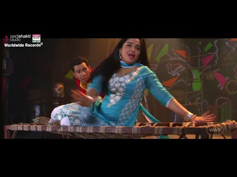 Duniya Jaye Chahae Bhad Me - BHOJPURI HOT SONG | DINESH LAL YADAV ,AAMRAPALI DUBEY