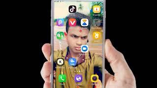 Android phone sencer luck totriol vdio by Deepak (sd creation) Brahmandei