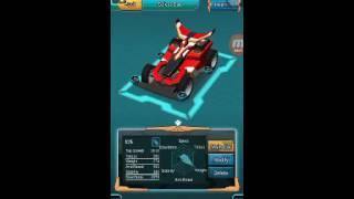 Mini Legends Hack Speed 100%