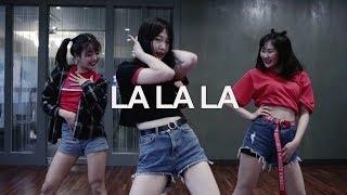 Weki Meki 위키미키 La La La Dance Cover