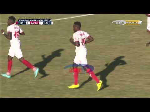 Bao la Laudit Mavugo: LIPULI FC v SIMBA SC
