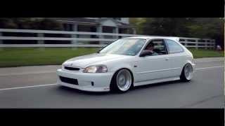 [RFasanaroTV ]- HellaFlush Civic Ek Hatchback/Tracked-Out Ek Hatchback