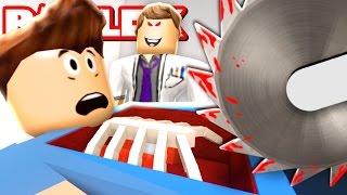 ESCAPE THE EVIL HOSPITAL IN ROBLOX