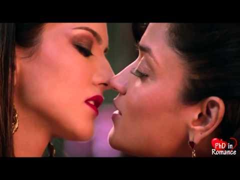 Xxx Mp4 Lesbian Kiss Sunny Leone Sandhya Mridul 3gp Sex