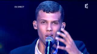 Stromae « Alors on danse » Live HD 01.03.2011