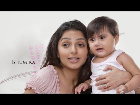 Bhumika chawla family pictures