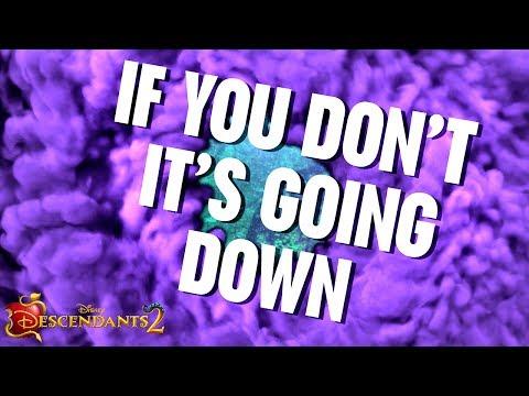 Xxx Mp4 It S Going Down Lyric Video Descendants 2 3gp Sex