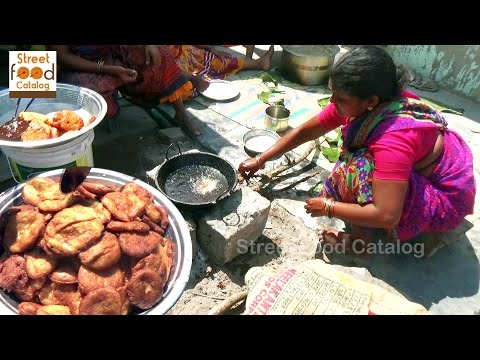 Village Style Cooking Ariselu Recipe - Village Style Food Recipes - Traditional Sweet Recipes