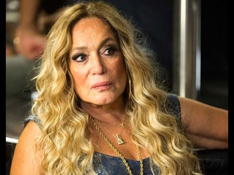 Apresentadora humilhada por Susana Vieira volta para Globo