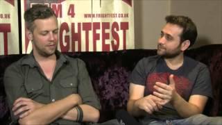 Film4 FrightFest 2013 - Aharon Keshales & Navot Papushado Discuss Big Bad Wolves