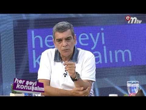 Her Şeyi Konuşalım 01.08.2016 TVEM