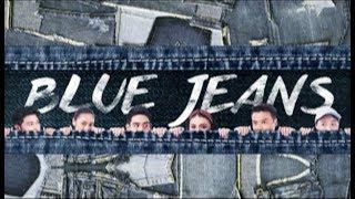 Blue Jeans On Kapatid TV5 (Middle East)