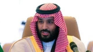 Trump, Saudi crown prince to discuss Iran nuclear deal