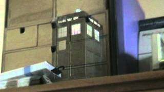 TARDIS Materialisation.mp4
