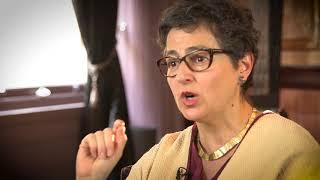 No Going Back: Making Gender Equality Happen - Arancha González