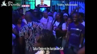 Cj Castro Integracion Casanova CM production Salsa choke Mix Dj Jorge kike