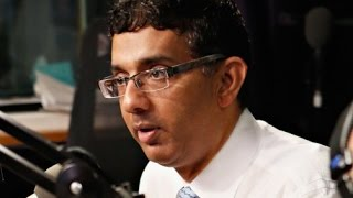 Dinesh D'Souza Psychologically Analyzes Liberals