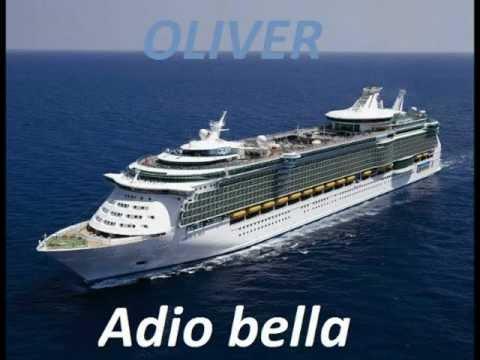 Oliver Dragojević Adio bella Potpuri 1 15