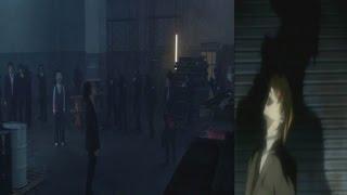 Death Note Kira´s Laugh Anime vs Drama Series 2015
