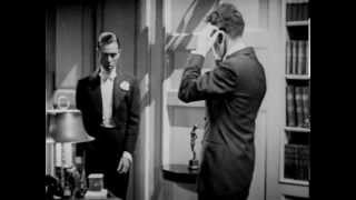 The Shadow Strikes (1937) MYSTERY