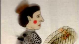 The Tragical History of Jackson Pollock, GREEK SUBTITLES