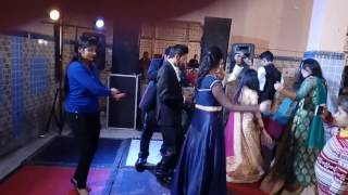 Panku marry in ghazibad