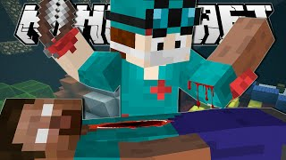 Minecraft | HEROBRINE'S OPERATION!! | Custom Map (Part 2)