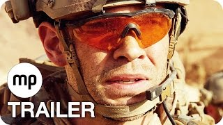 HYENA ROAD Trailer German Deutsch (2016) Exklusiv